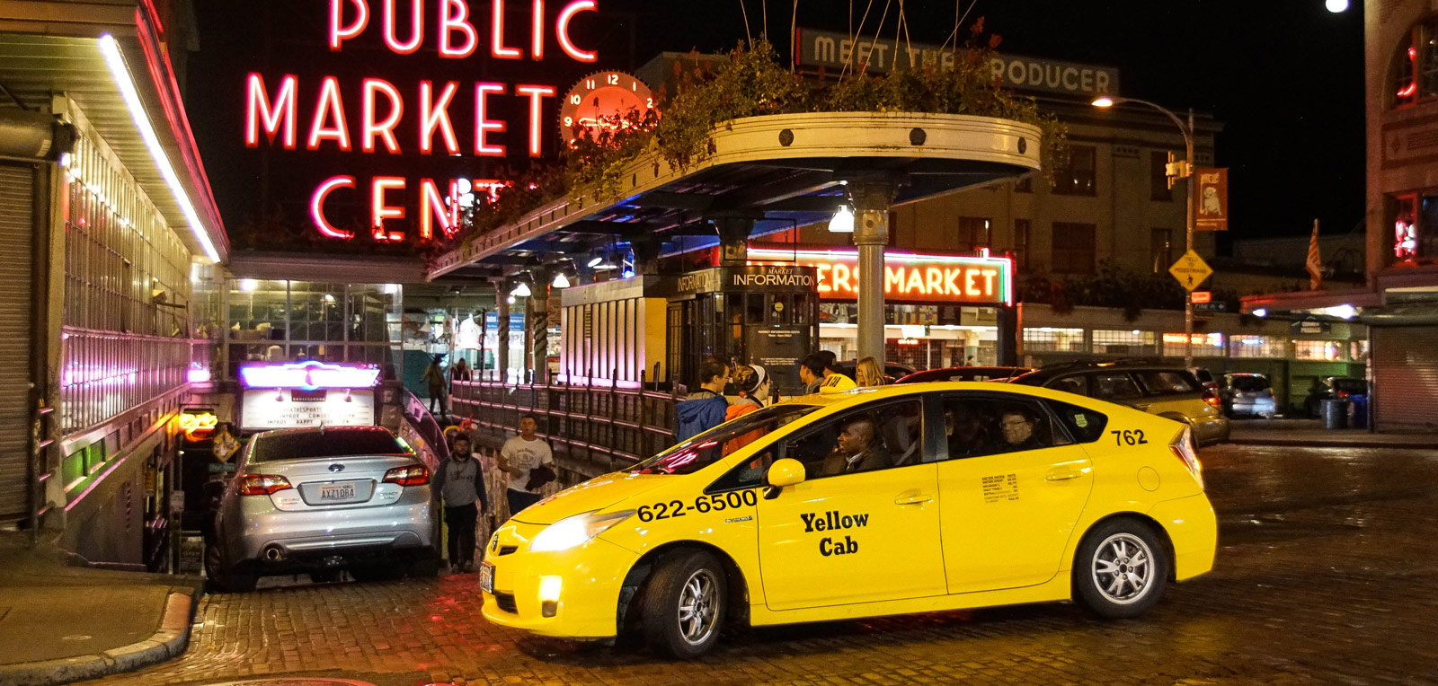 maxi taxi citi