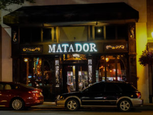 Matador S West Seattle Location Is Part Of A Por Chain Made From Scratch Mexican Restaurants And Tequila Bars That Started In Now Has 11